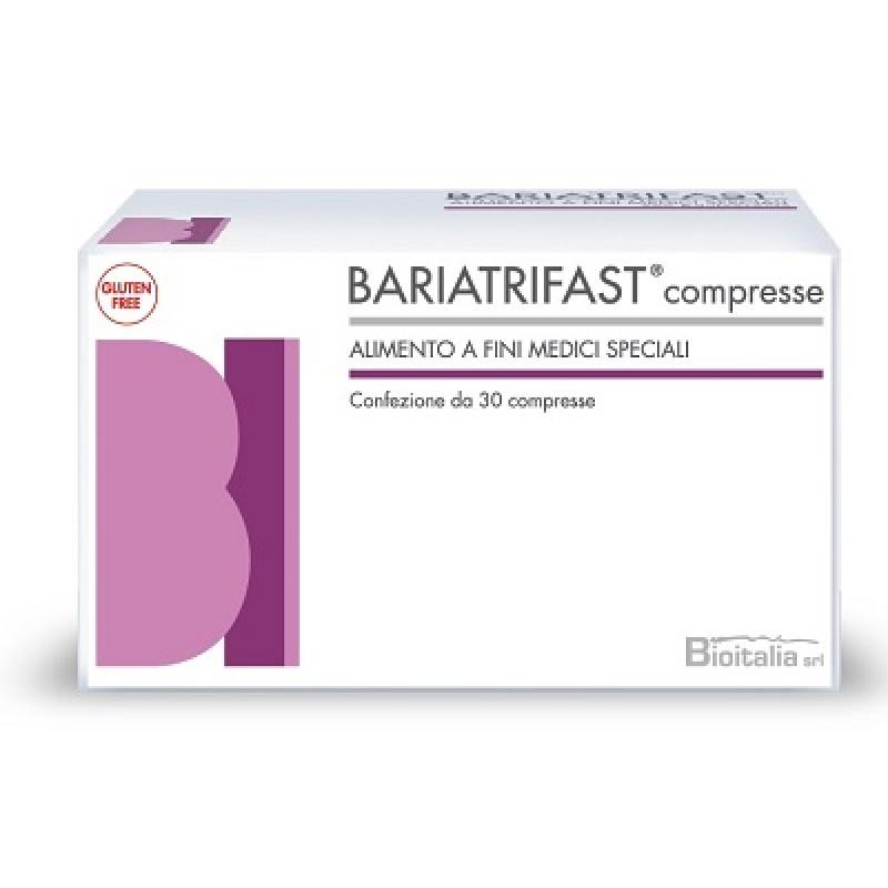 BARIATRIFAST 30 COMPRESSE
