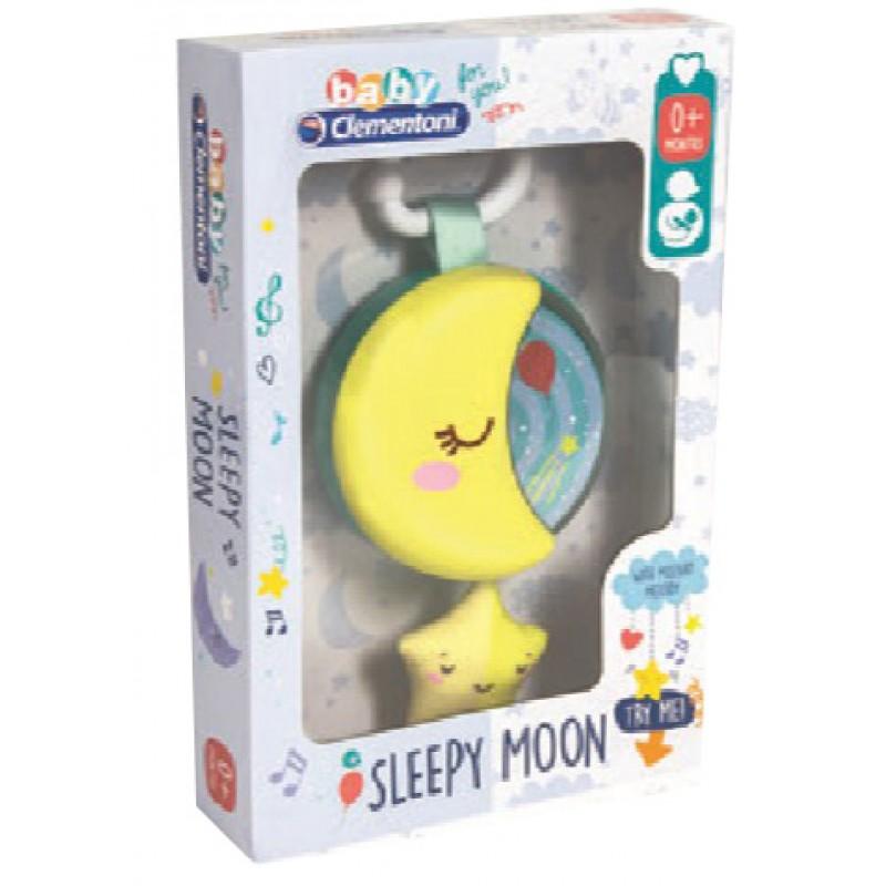 BABY CLEMENTONI FOR YOU SLEEPY MOON