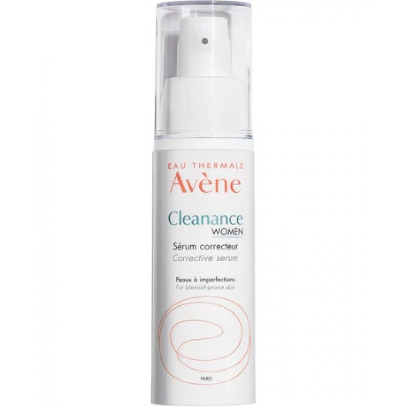 AVENE CLEANANCE WOMEN SIERO CORRETTORE 30 ML
