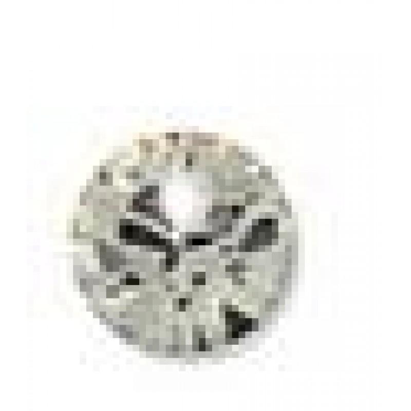BIOJOUX 3060 CRISTALLO 6 MM