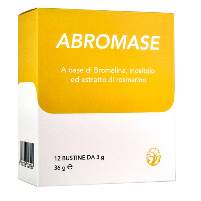 ABROMASE 12 BUSTINE