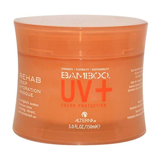 Image of BAMBOO UV+ REHAB MASQUE 500 ML 0873509016946