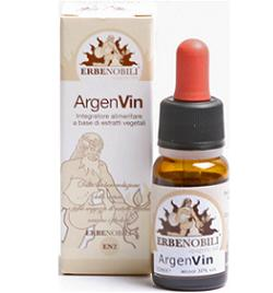 Image of ARGENVIN 10 ML 8033831000026