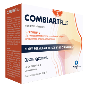 Image of COMBIART PLUS 20 BUSTINE