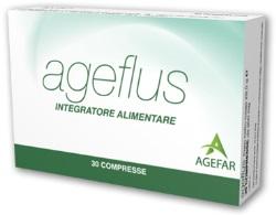Image of AGEFLUS 30 COMPRESSE