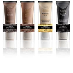 Image of 2 MINUTE TOUCH UP BLACK 30 G 0873509019190