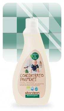 Image of FIOCCHI DI RISO CONCENTRATO PAVIMENTI 500 ML 8058772730030