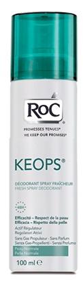 "Image of ""ROC KEOPS DEODORANTE SPRAY FRESCO 100 ML"""
