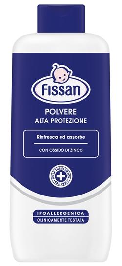 Image of FISSAN BABY NUOVA POLVERE ALTA PROTEZIONE 500 G 8714100140819