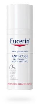 Image of EUCERIN ANTIROSE TRATTAMENTO LENITIVO NOTTE 50ML 4005800107863