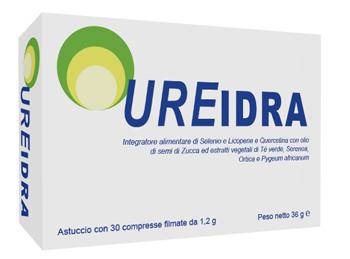 Image of UREIDRA 30 COMPRESSE